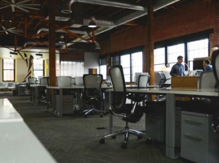 despacho coworking